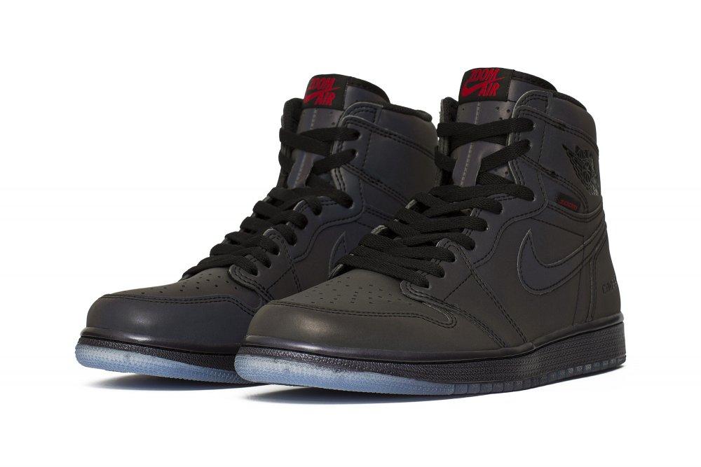 Air Jordan 1 High Zoom 'Fearless' (BV0006 900)
