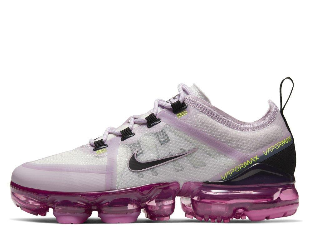 Darmowa dostawa+Obuwie damskie Nike Air VaporMax 2019 Różowy