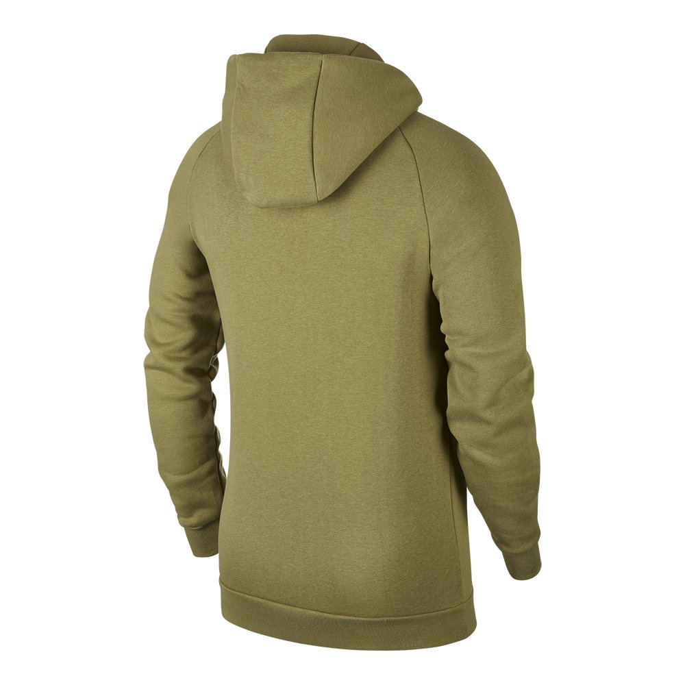 jordan jumpman fleece full-zip hoodie (939998-337)