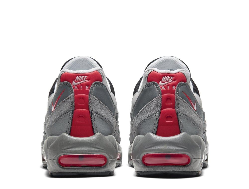 Nike Air Max 95 Essential Męskie Szare (CI3705 600)