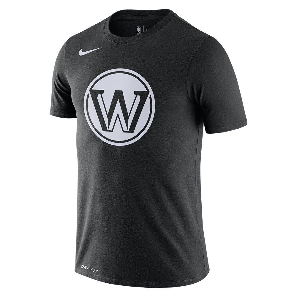 nike logo tee gsw warriors city edition (bv8902-010)