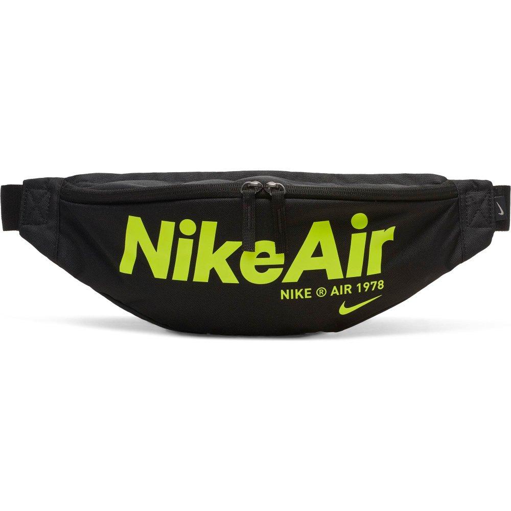 nike air heritage 2.0 hip pack (ct5226-010)