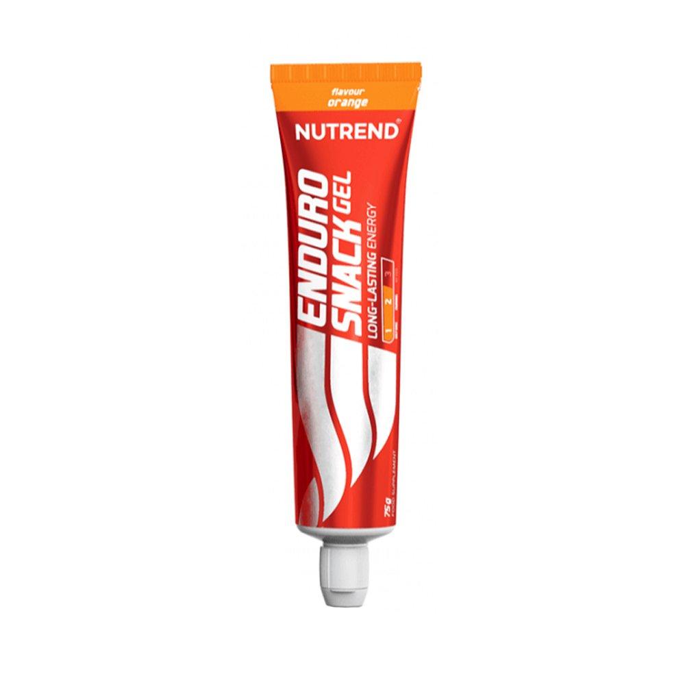 nutrend endurosnack 75 g tuba pomarańcz