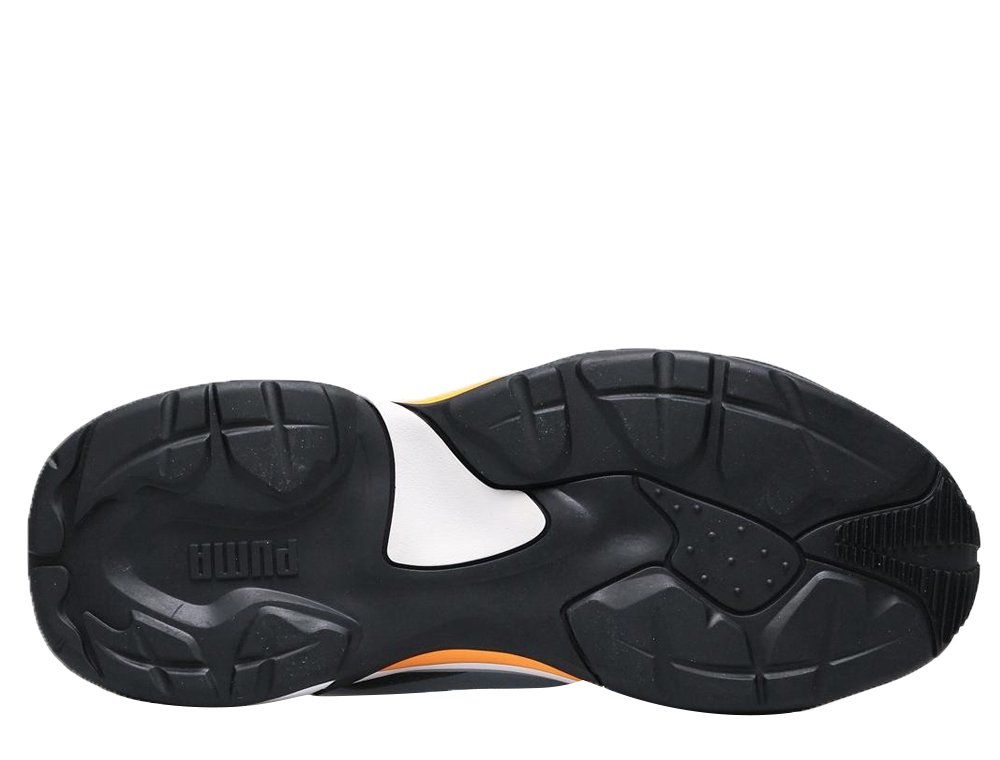 puma thunder fashion 2.0 męskie czarne (37037605)