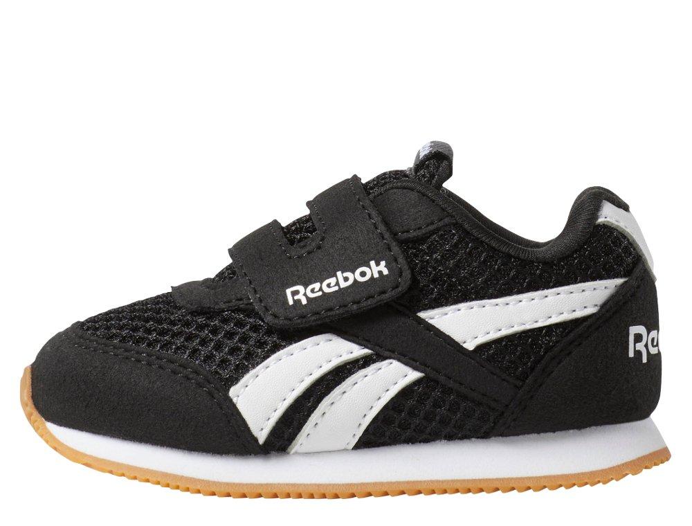 wysoka jakość nowy koncept Darmowa dostawa Reebok Royal Classic Jogger czarno-białe