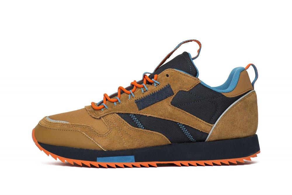 reebok classic leather ripple trail (eg8707)
