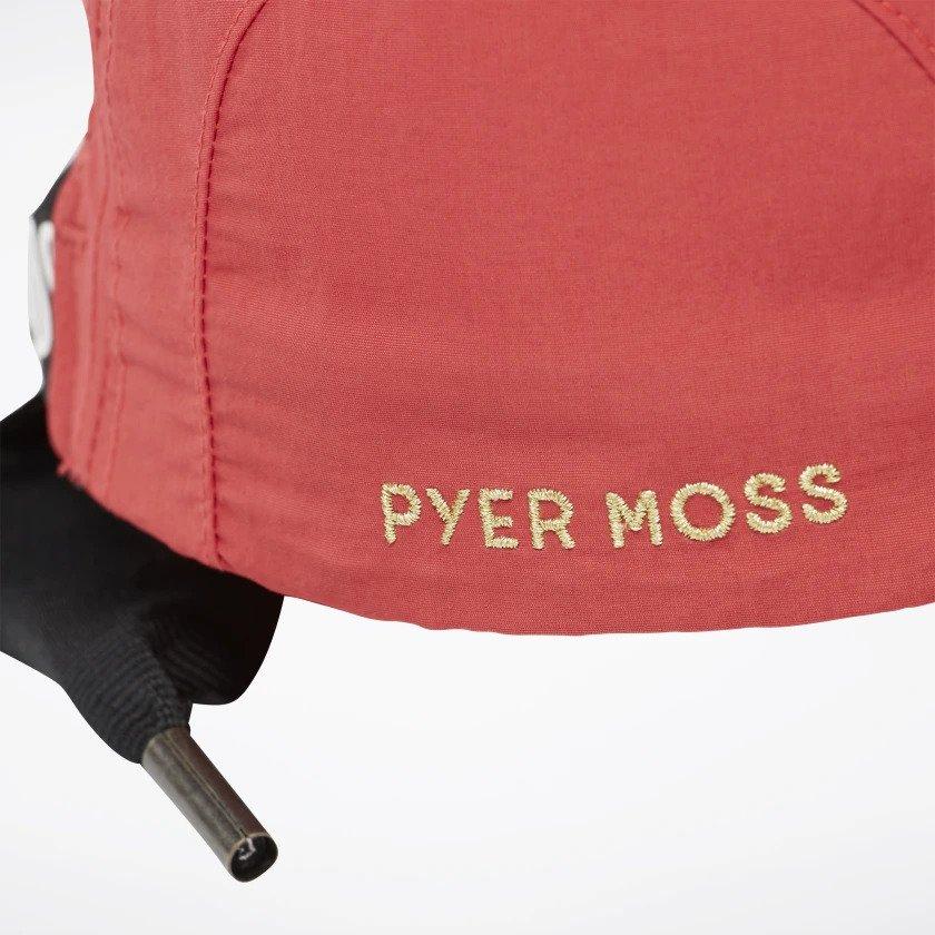 reebok by pyer moss cl cap (fs9135)