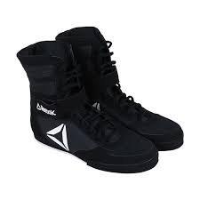 buty reebok boxing boot buck