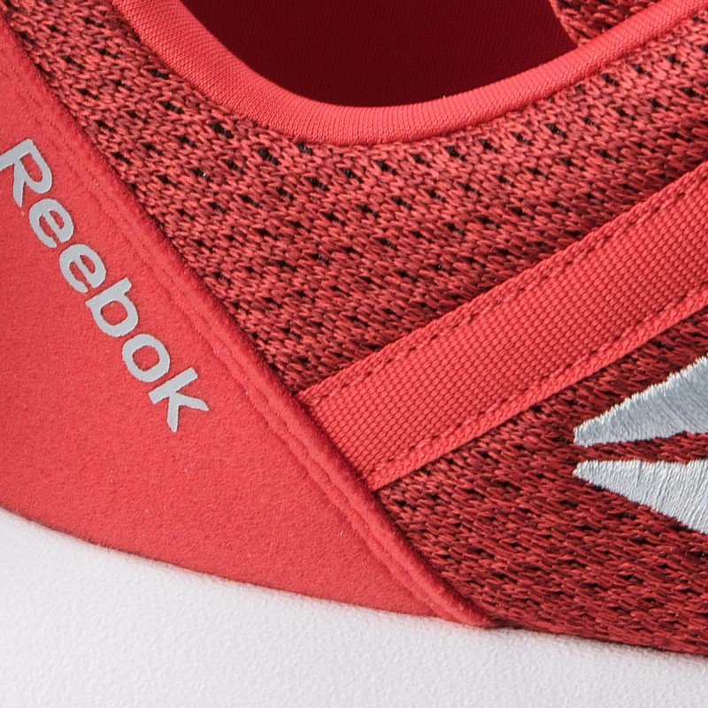 buty reebok reago essential red