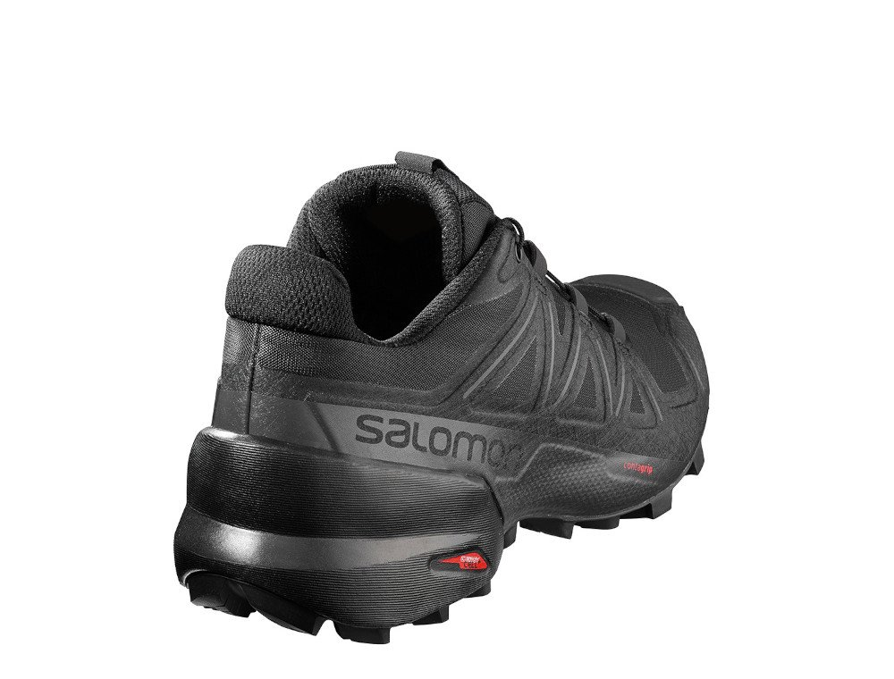 Salomon Speedcross 5 W Czarne