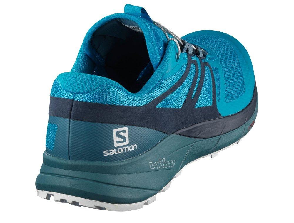 Salomon Sense Ride 2 M Błękitno Niebieskie