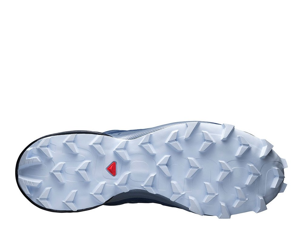 salomon speedcross 5 w granatowe