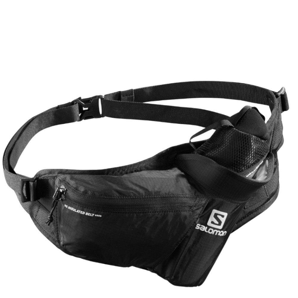 salomon rs insulated belt czarny