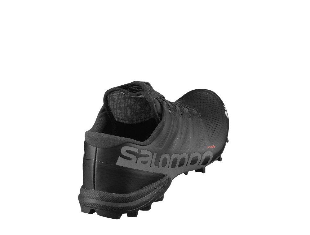 salomon s/lab speed 2 m czarne