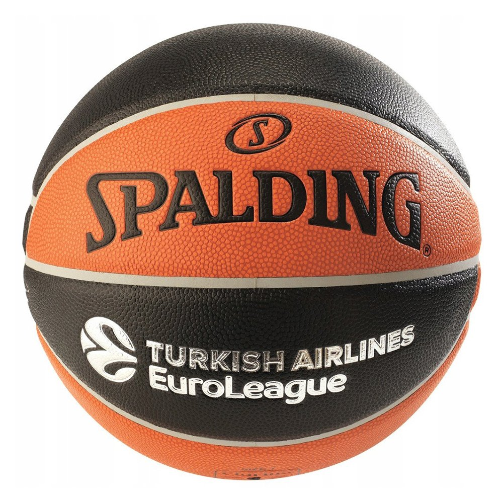spalding euroleague tf-1000 euro (84004z)