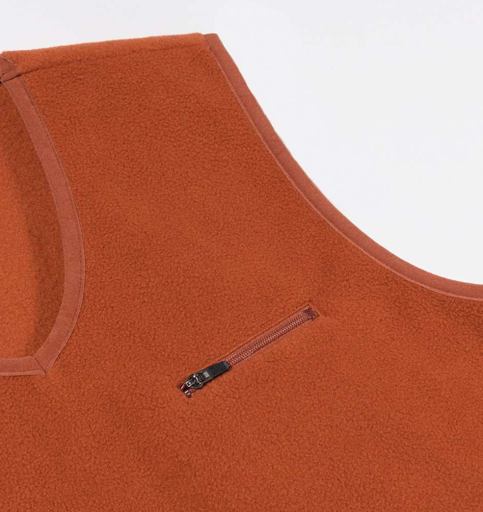 stussy women's tempo layer vest (218074-1028)