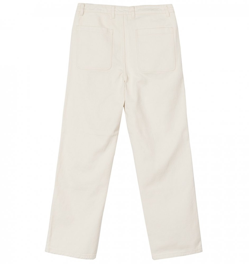 stussy aurora washed work pant (216082-1002)