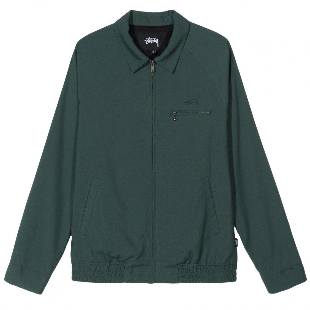 stussy bryan jacket (115484-0450)