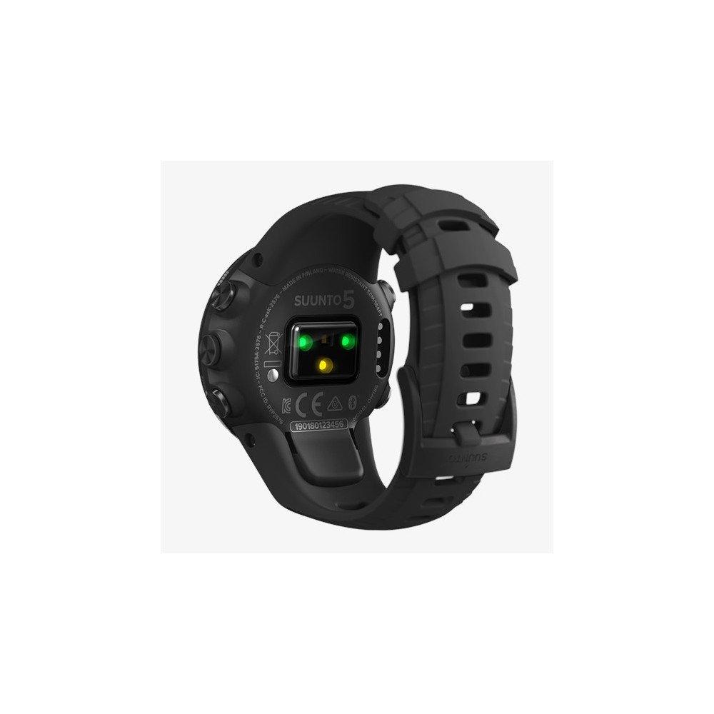 zegarek suunto 5 g1 all black
