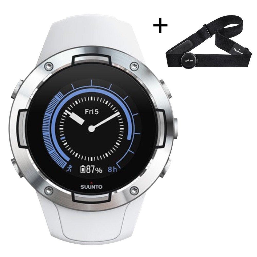 zestaw zegareksuunto 5 g1 + passuunto smart sensor