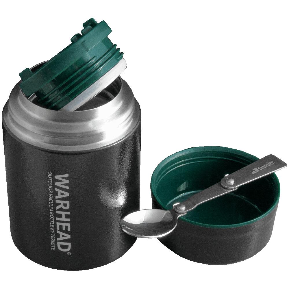 termos termite warhead jar 0,65l hammertone