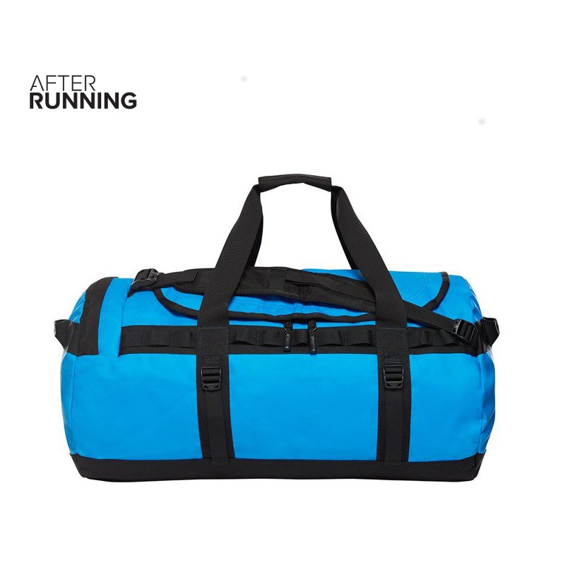 torba the north face base camp duffel medium niebieska