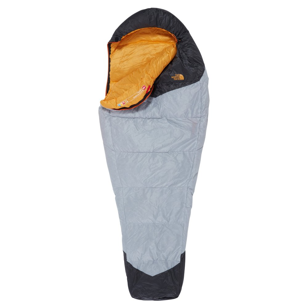 Śpiwór the north face gold kazoo hgrsgy/radntylw