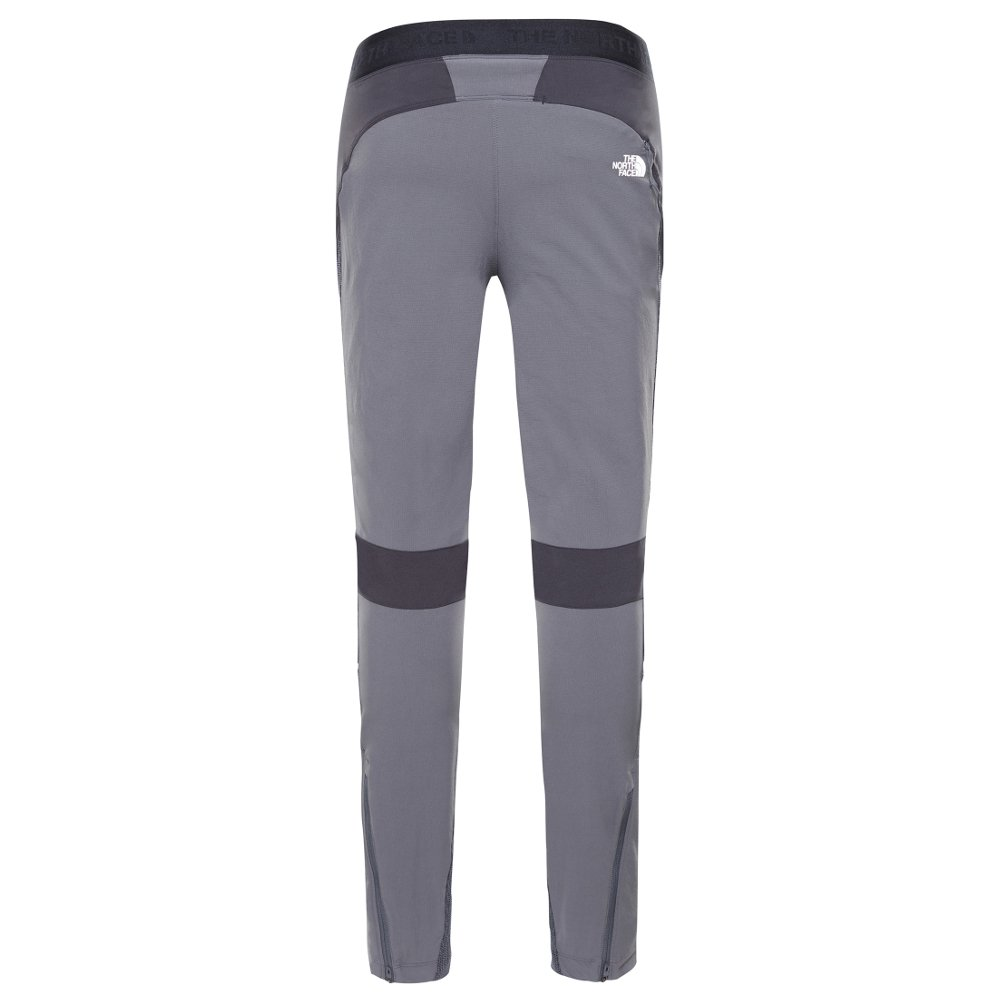 Spodnie The North Face IMPENDOR ALP PANT M czarne