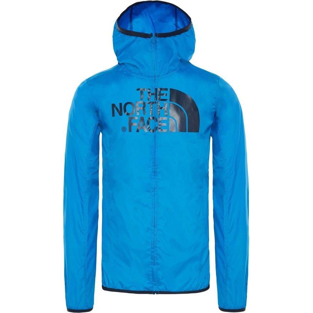 the north face drew peak windwall m niebieska