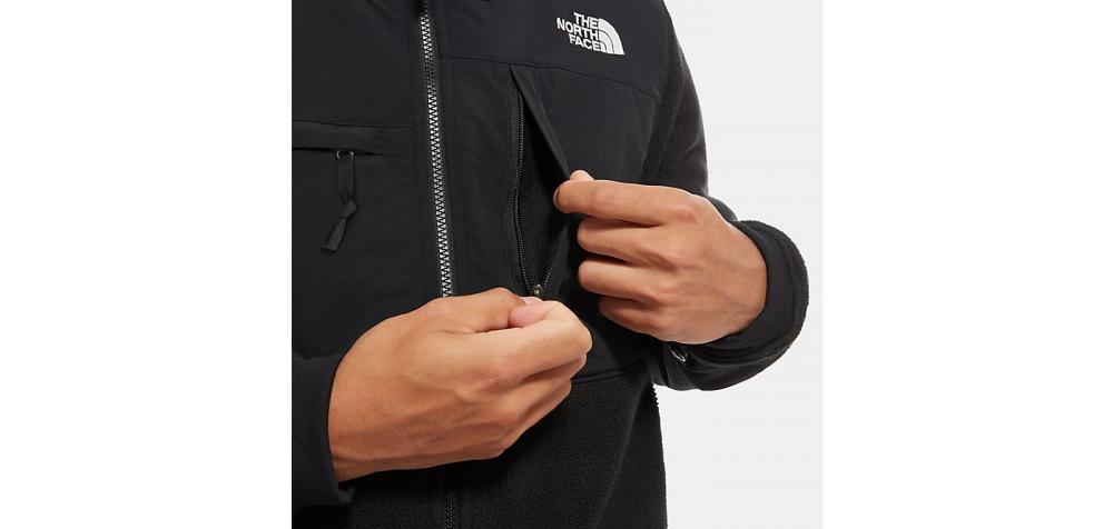 the north face denali jacket 2 (nf0a3xaujk3)