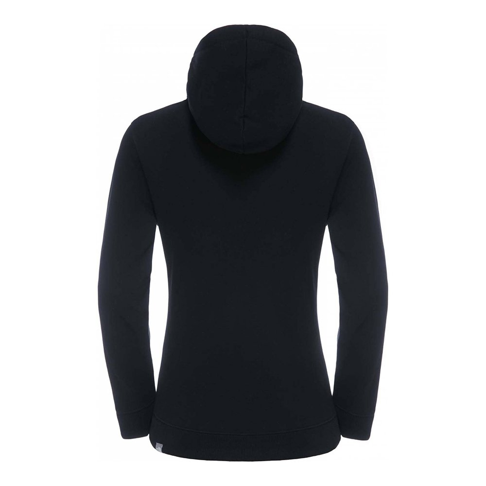 the north face w drew peak pull hoodie (nf00a8muky4)