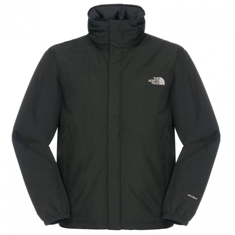 the north face resolve insulated jacket (nf00a14yjk3)