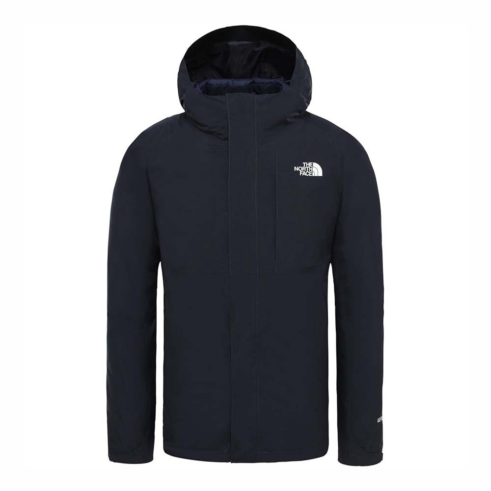 the north face mtn lt tri urban navy