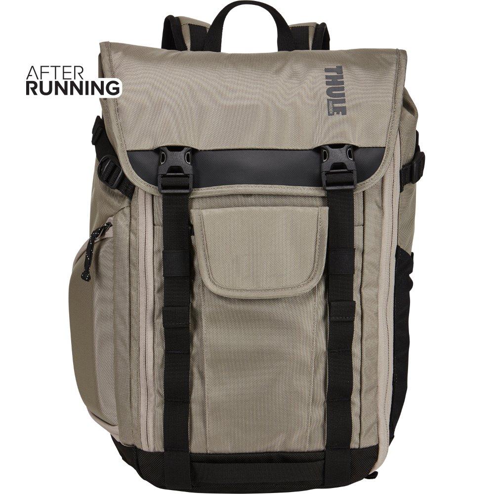 "plecak thule subterra 15"" backpack beżowy"