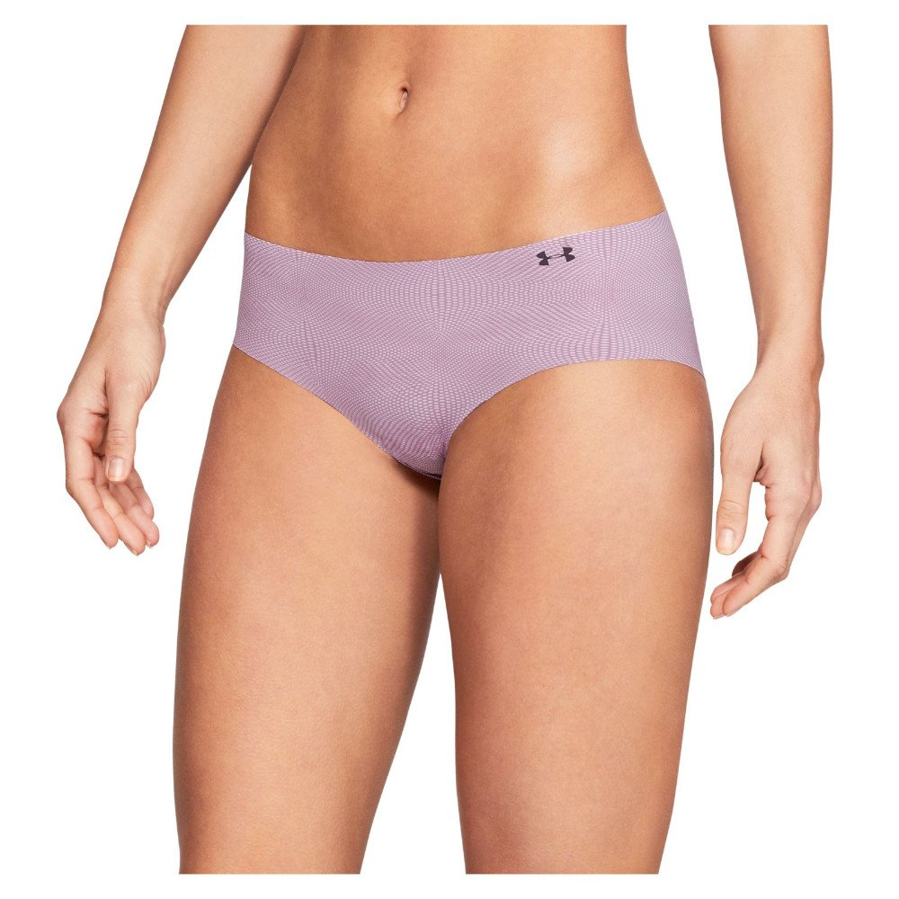 under armour pure stretch hipster 3-pack printed multikolor