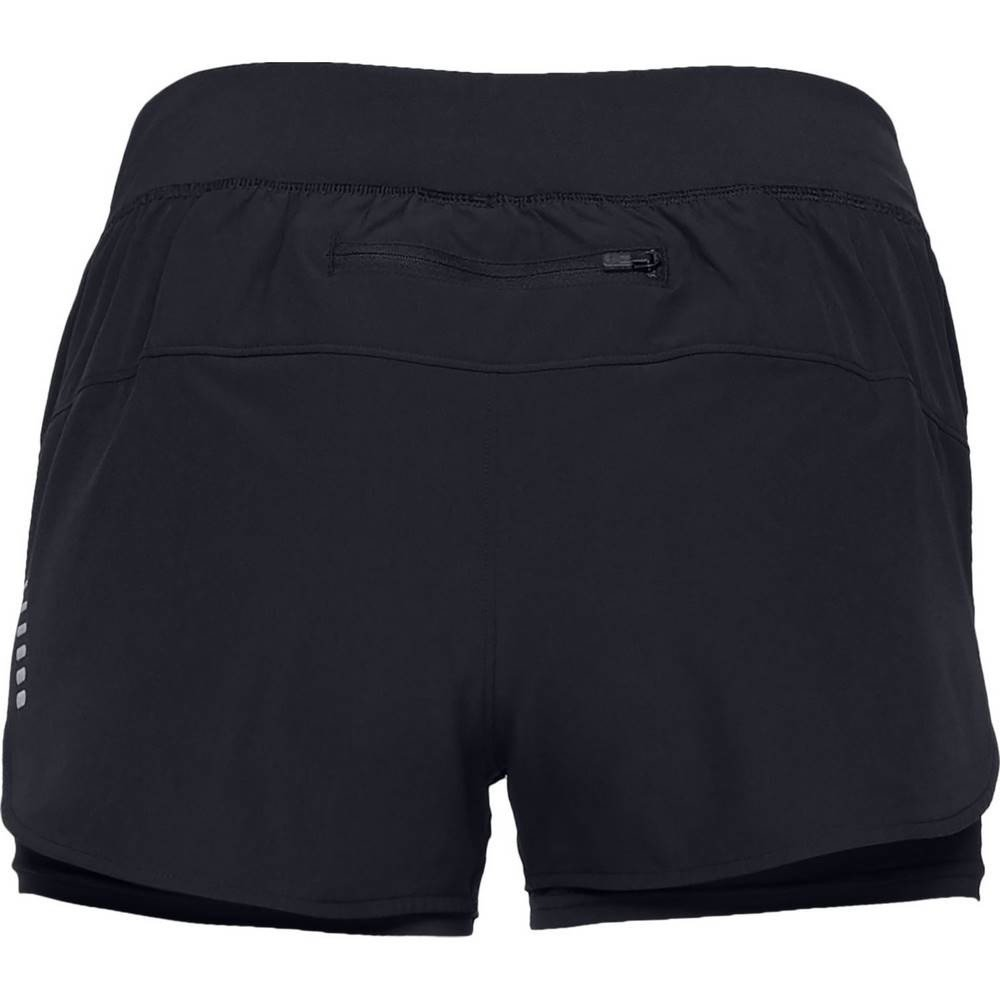 spodenki under armour ua qualifier speedpocket 2in1 short