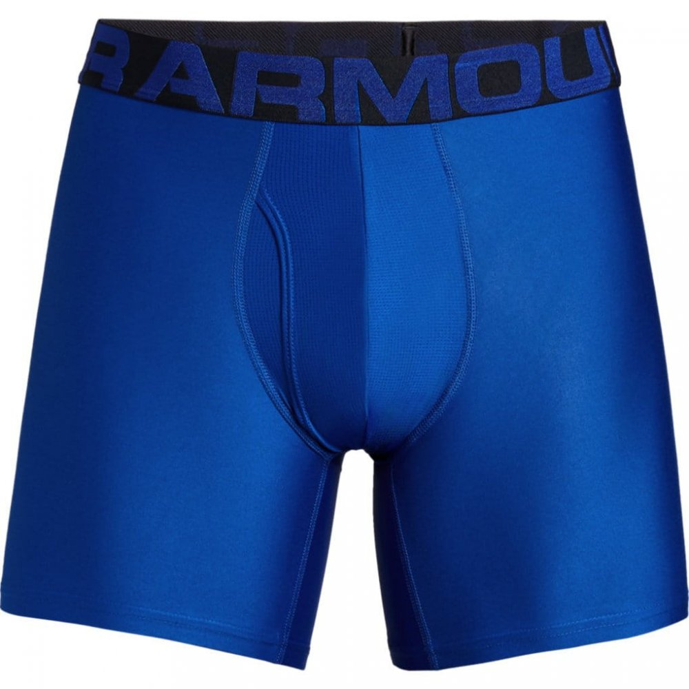 under armour m tech 6in 2pack m niebieskie