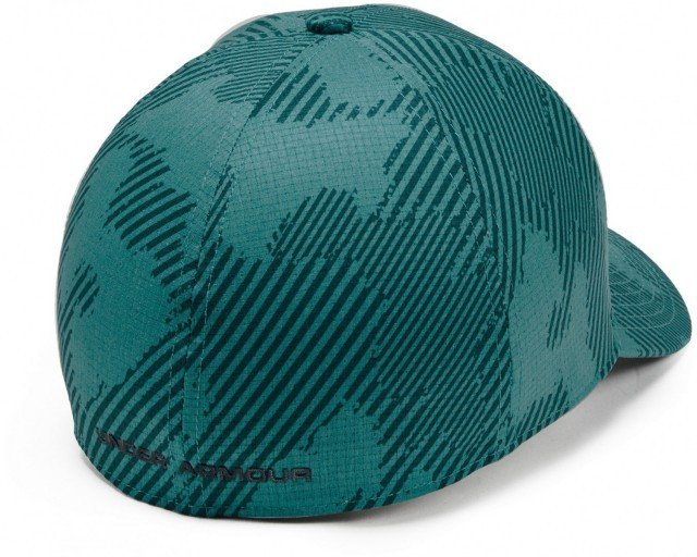under armour ua armourvent core 2.0 cap green