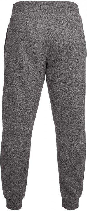 under armour rival fleece jogger grey