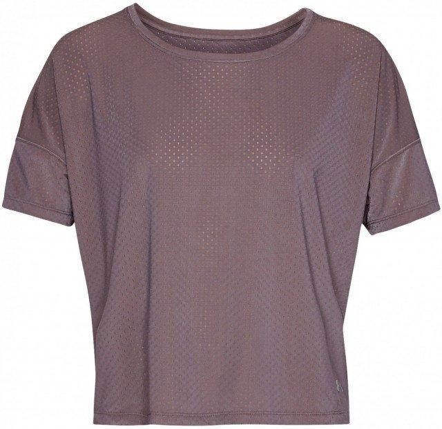 under armour sport mesh oversized short sleeve