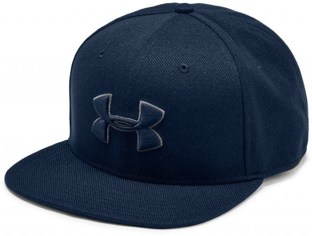 under armour huddle snapback 2.0 navy