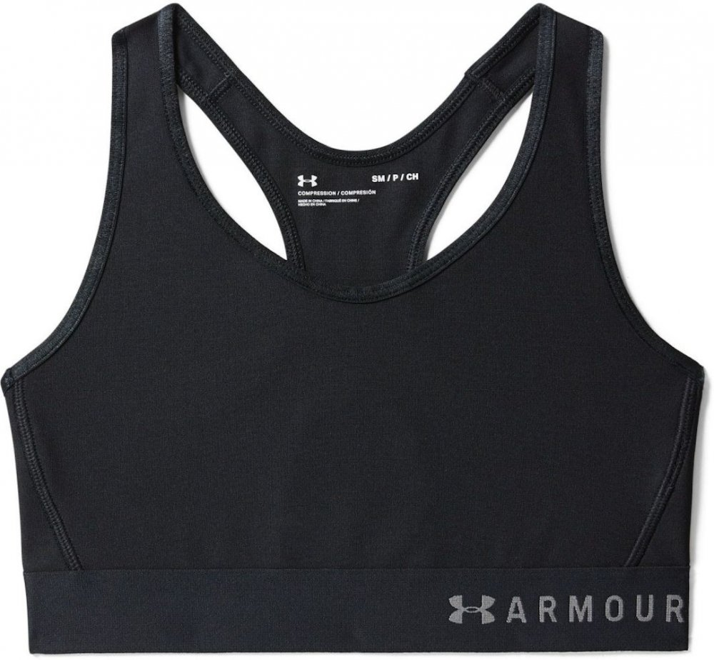 under armour mid kehole bk czarny