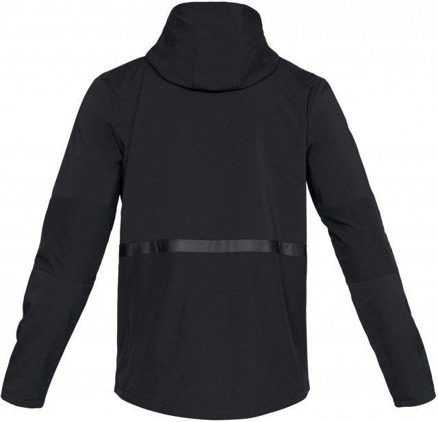 under armour ua storm cyclone jacket black