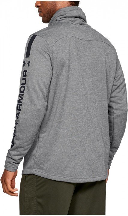 under armour mk1 terry funnel grey