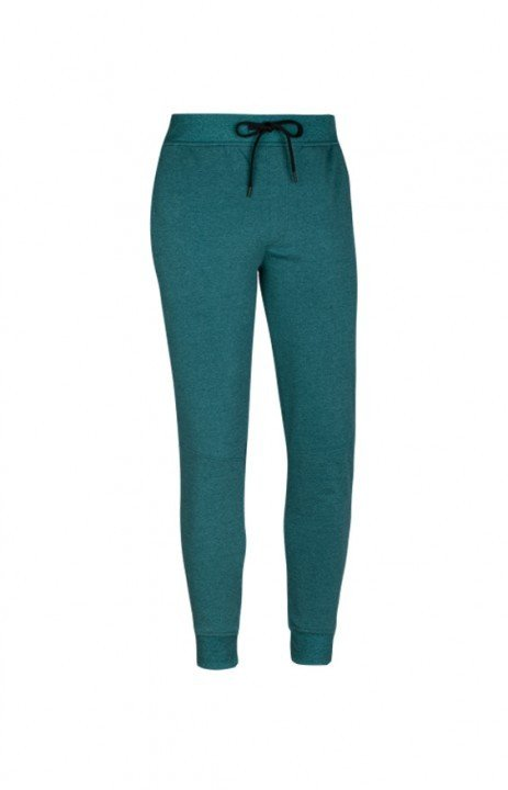 under armour threadborne terry jogger green