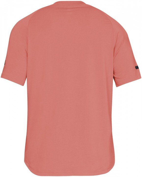 under armour unstoppable move short sleeve
