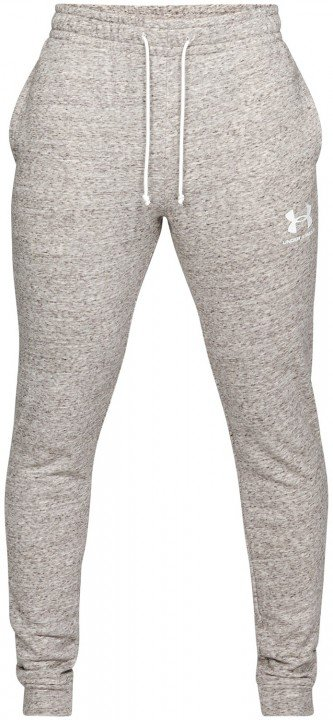 under armour sportstyle terry jogger grey