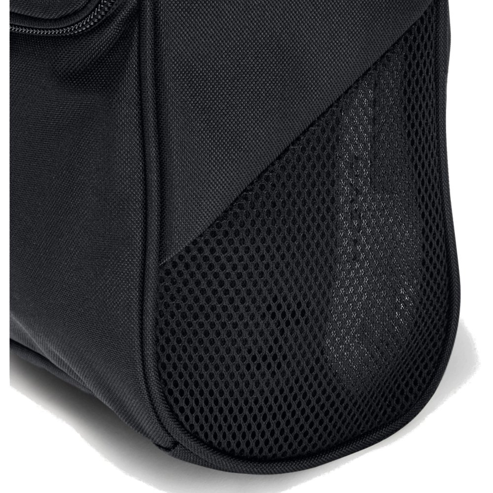 under armour shoe bag blk czarna