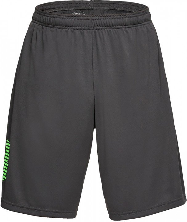 under armour ua tech graphic short navy