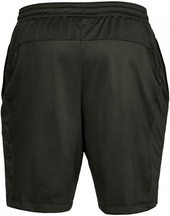 under armour mk1 trng dysn graphic short green